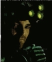 Clooney in Splinter Cell