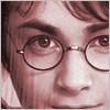 Harry closeup