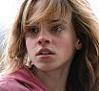 Hermione a.k.a Emma Watson