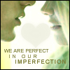 Imperfection...