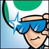 Mushbert from Mario Part Advance