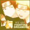 We are Fighting Dreamers